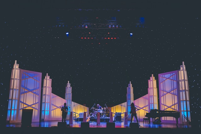 The best Ways to Enhance your Concert Stage Design